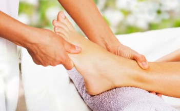 Foot & Hand Reflexology - Markham